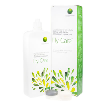 Hy-Care Lens Solution - 250ml