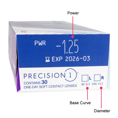 Precision 1 Spherical Box