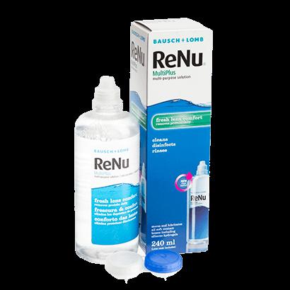 ReNu Multi-Plus Solution