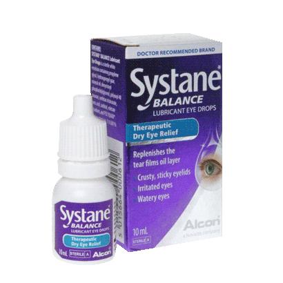 Systane Balance Bottle