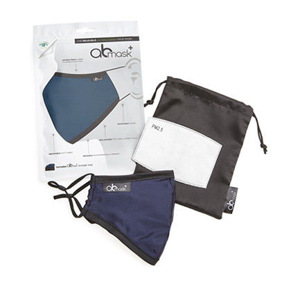 The AB Mask