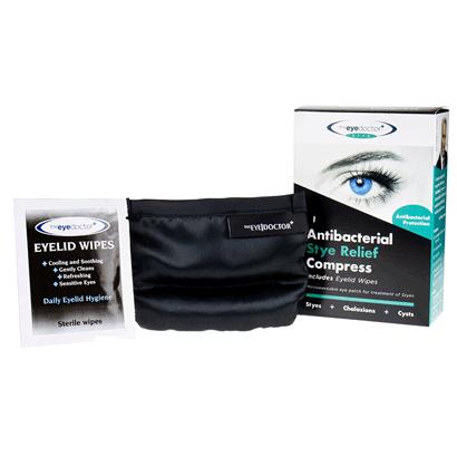 The Eye Doctor Stye Relief Compress