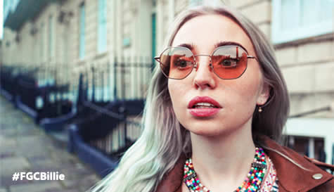 Feel Good Collection Sunglasses