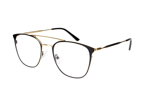 FGC Eve C1 Matte Black/Shiny Gold