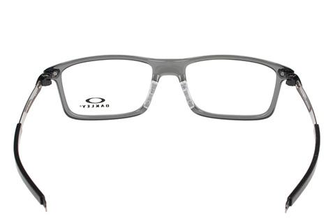 Oakley Pitchman OX8050 06 55 Grey Smoke