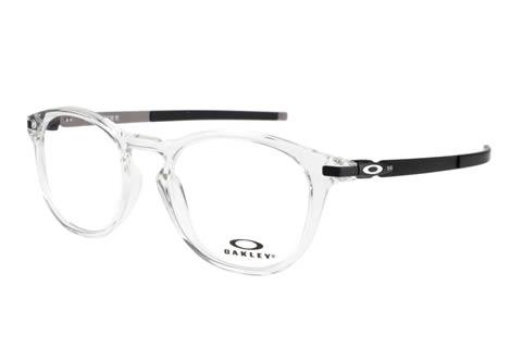 Oakley Pitchman R OX8105 04 50 Clear