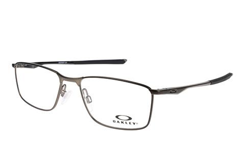 Oakley Socket 5.0 OX3217 02 53 Satin Pewter