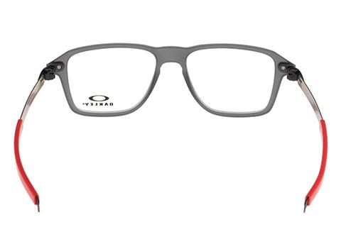 Oakley Wheelhouse OX8166 03 52 Satin Grey Smoke