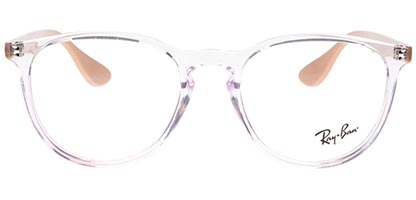 Ray-Ban Erika RX7046 5953 Transparent