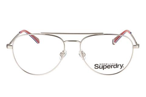 Superdry SDO Academi 002 Silver