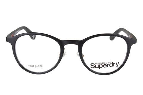Superdry SDO Alby 104 Matte Black