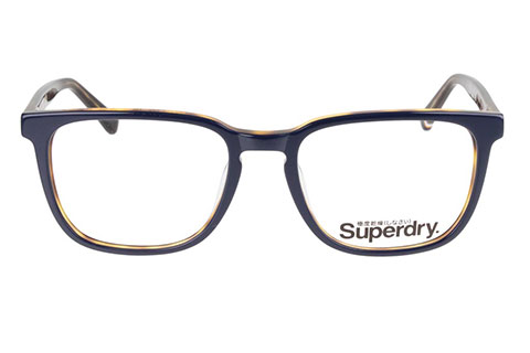 Superdry SDO Barnaby 106 Navy