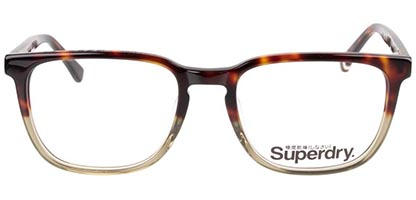 Superdry SDO Barnaby 109 Tortoise