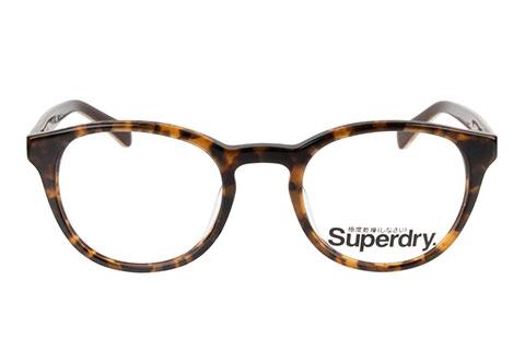 Superdry SDO Chie 102 Tortoise