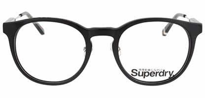 Superdry SDO Freeway 104 Matte Black
