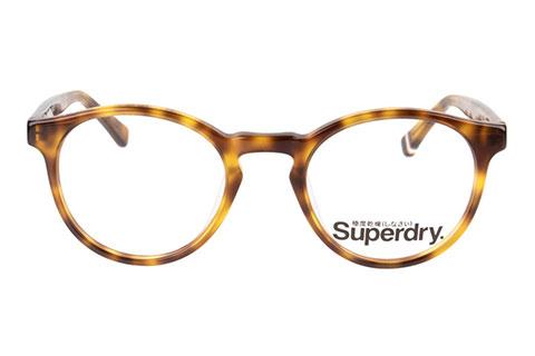 Superdry SDO Goro 102 Tortoise