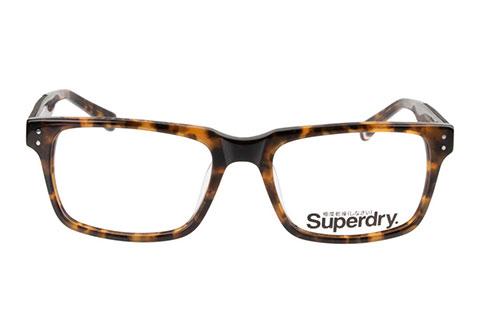 Superdry SDO Harley 102 Tortoise