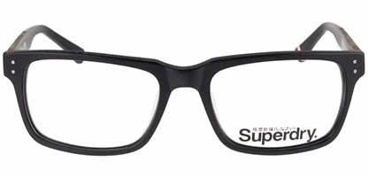 Superdry SDO Harley 104 Black