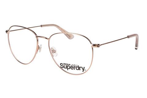 Superdry SDO Mackensie 011 Rose Gold