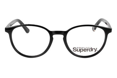 Superdry SDO Pyper 104 Black