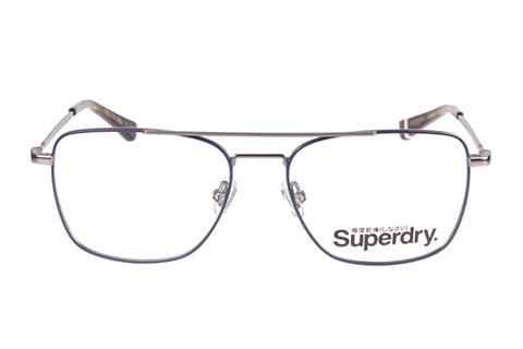 Superdry SDO Reggie 001 Silver