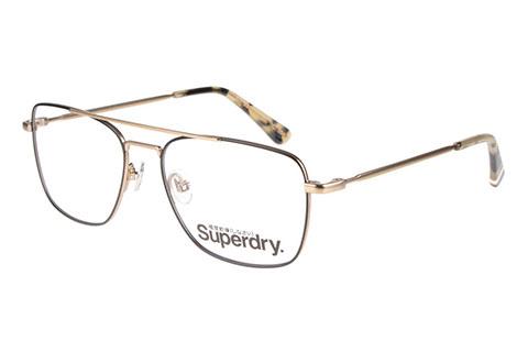 Superdry SDO Reggie 004 Gold/Black