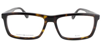 Tommy Hilfiger TH1549 086 Dark Havana