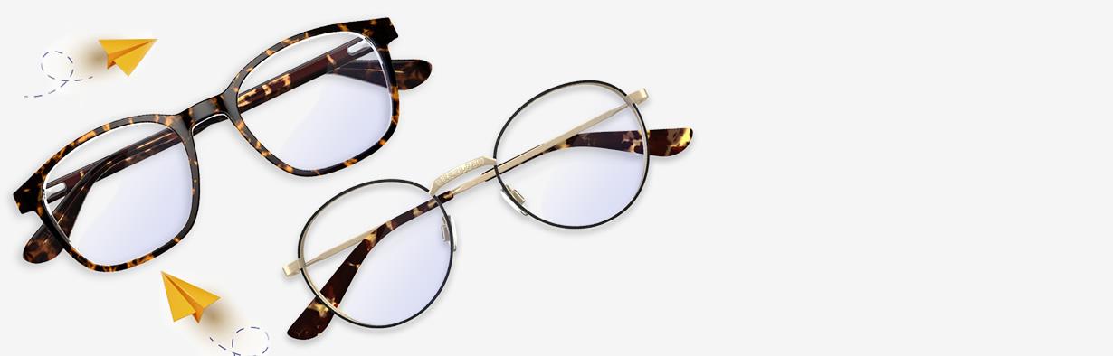 Blue Light Glasses Sale