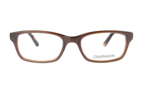 Calvin Klein CK19518 210 50 Milky Brown
