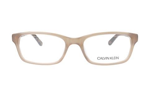 Calvin Klein CK19518 269 50 Milky Taupe