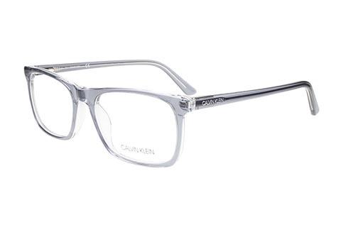 Calvin Klein CK20503 076 55 Crystal Smoke/Crystal