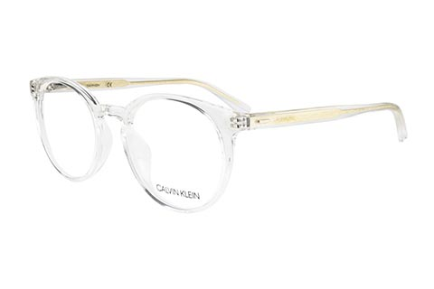 Calvin Klein CK20527 971 49 Crystal Clear