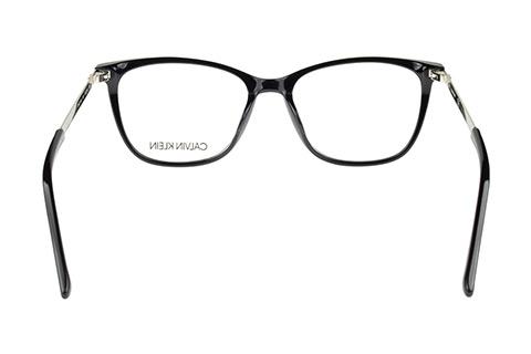 Calvin Klein CK21701 001 51 Black