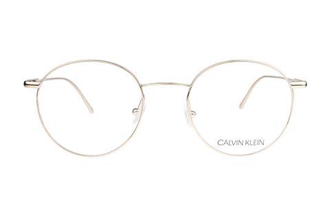 Calvin Klein CK5460 780 49 Rose Gold