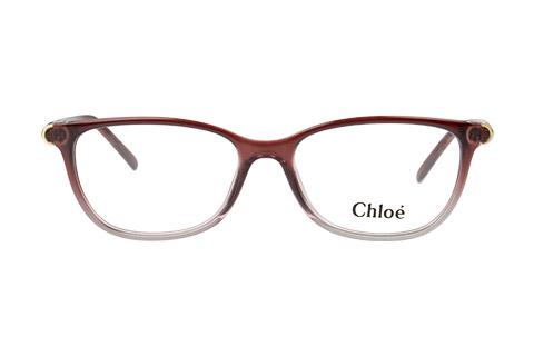 Chloe CE2716 611 54 Gradient Bordeaux