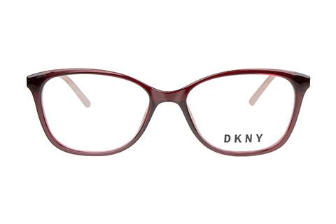 DKNY DK5005 605 51 Burgundy