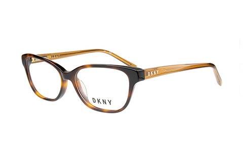 DKNY DK5011 240 52 Soft Tortoise
