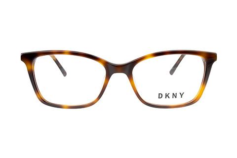 DKNY DK5013 240 52 Soft Tortoise