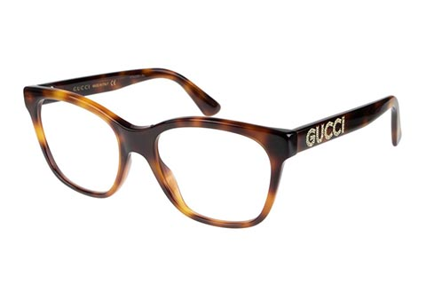 Gucci GG0420O 002 52 Havana