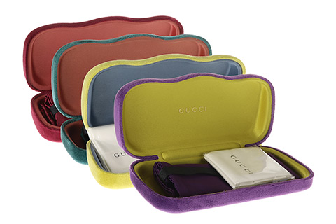 Gucci GG0835O 004 50 Gold