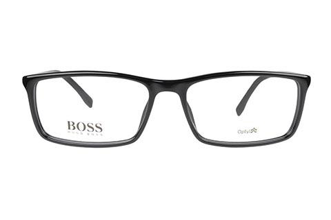 Hugo Boss BOSS 0680/N 2M2 55 Black Gold