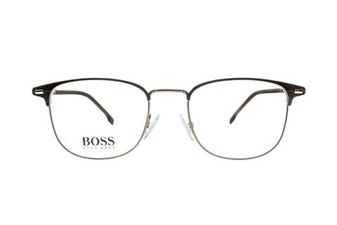 Hugo Boss BOSS 1125 YZ4 52 Matte Brown