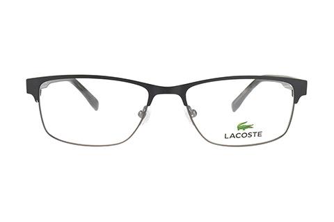 Lacoste L2217 001 54 Matte Black