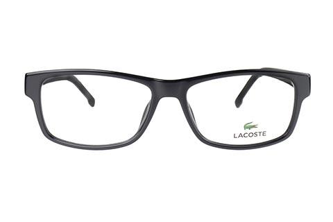 Lacoste L2707 001 53 Black