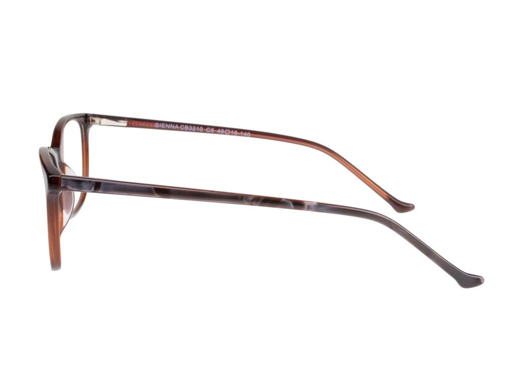 FGC Sienna C5 Transparent Brown