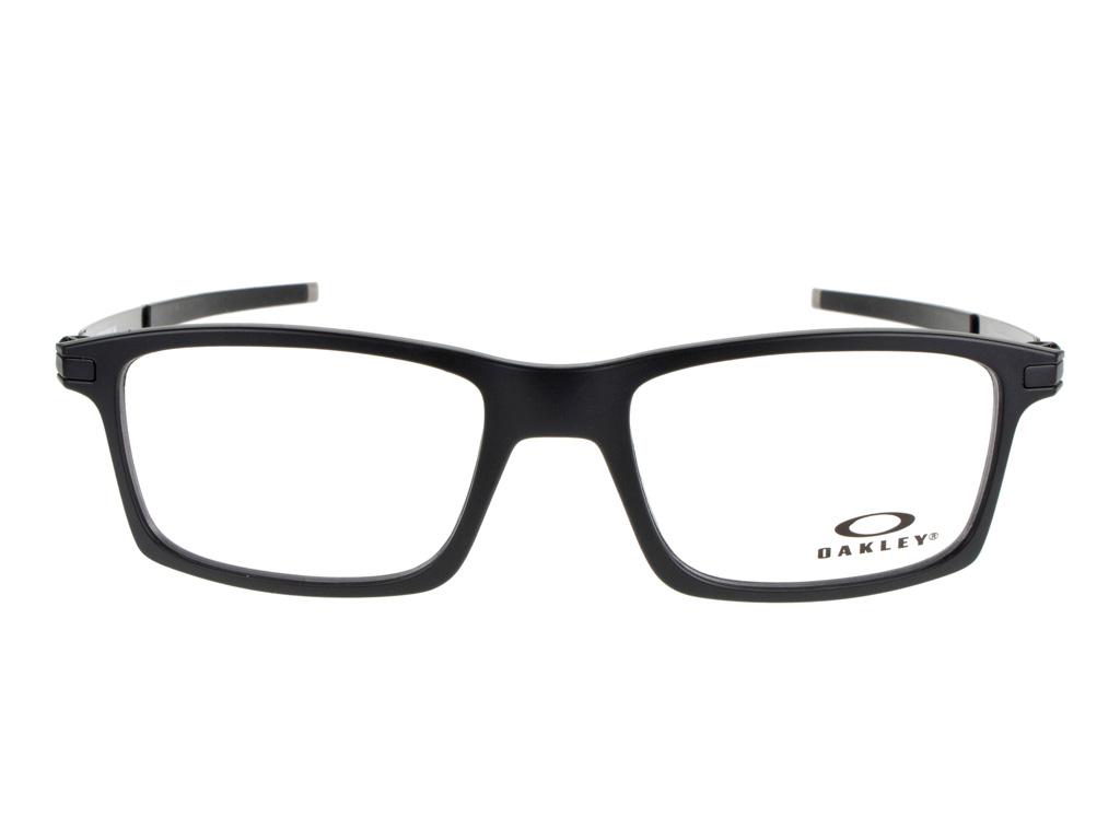 Oakley Pitchman OX8050 01 53 Satin Black