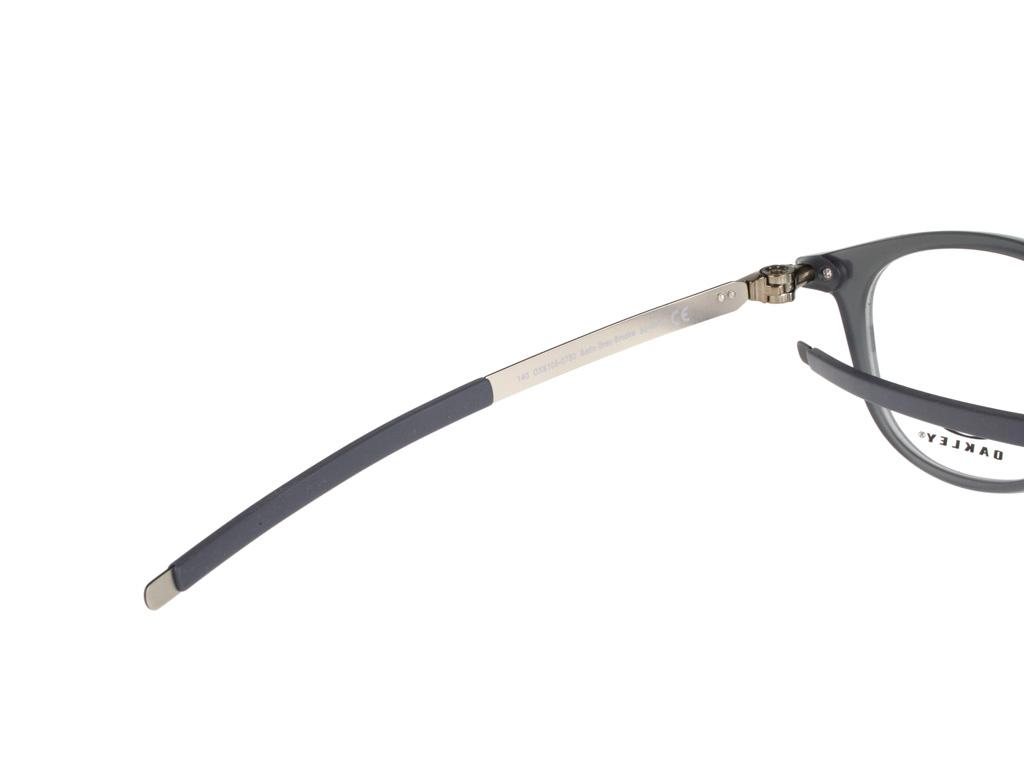 Oakley Pitchman R OX8105 07 50 Matte Grey Smoke