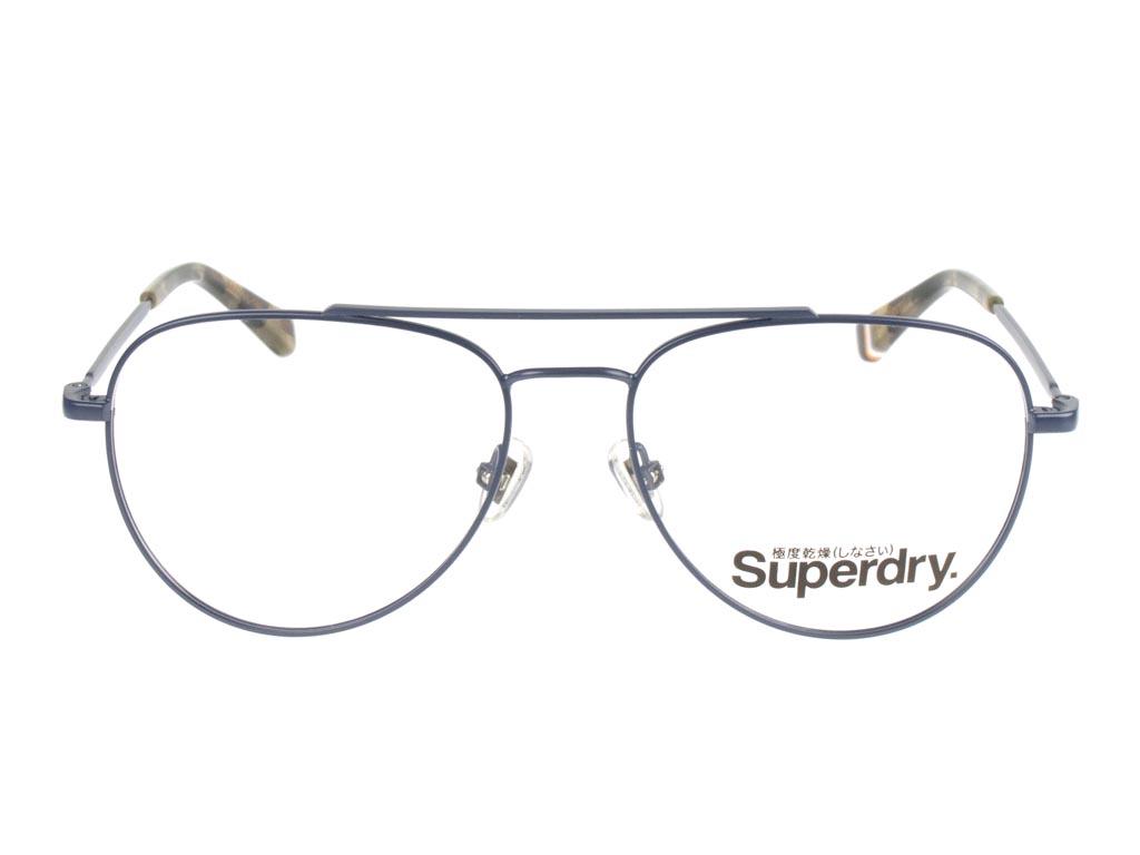 Superdry SDO Academi 007 Navy