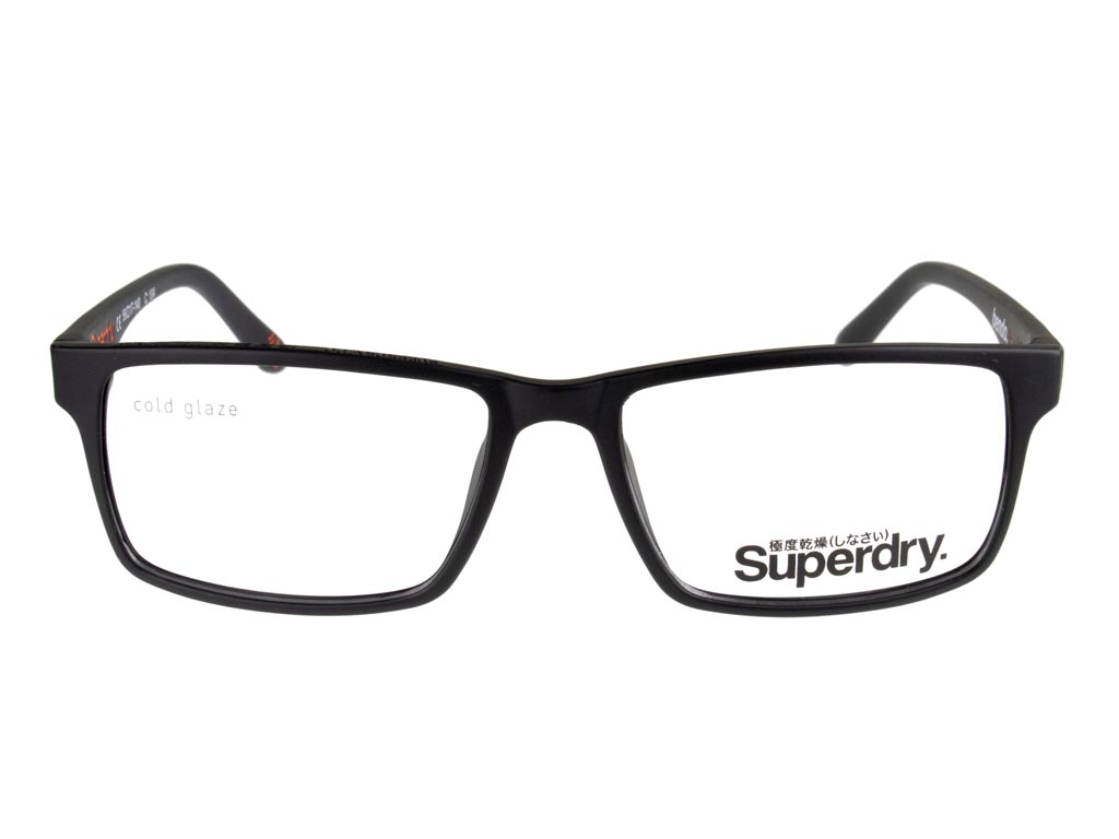 Superdry SDO Bendo 104 Matte Black