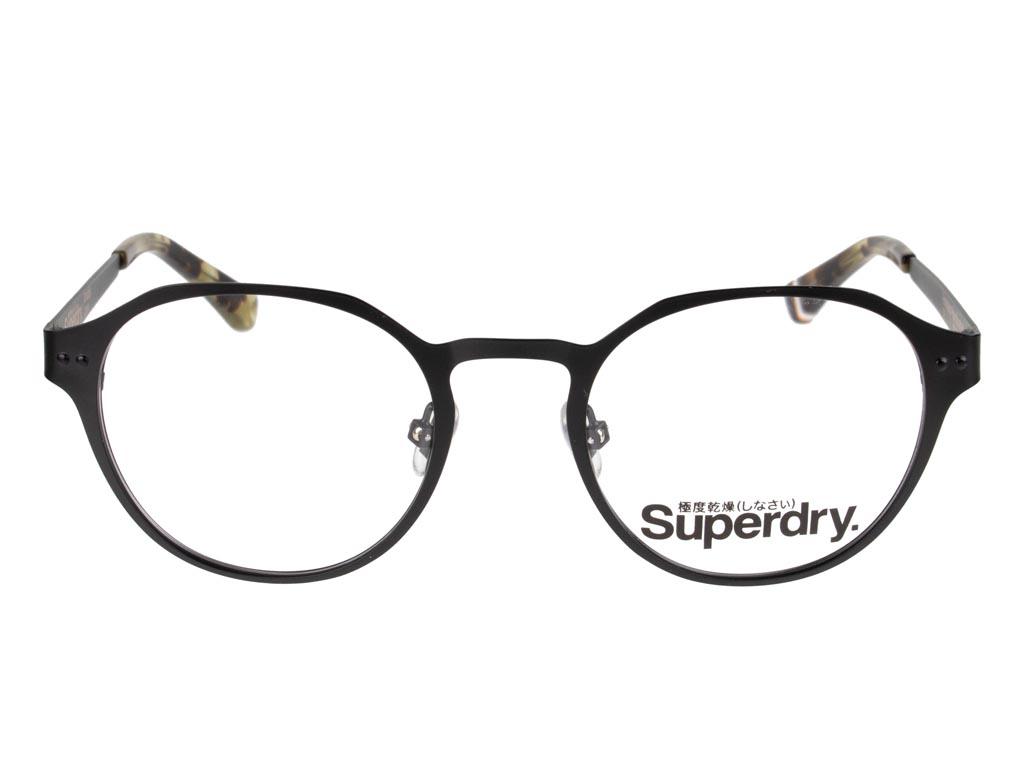 Superdry SDO Brady 004 Black